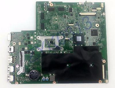 lenovo z580 laptop motherboard, tarjeta madre dalz3amb8e0