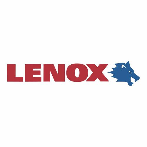 lenox hoja sierra sable bimetálica 810rpc (5unid) - lenmex