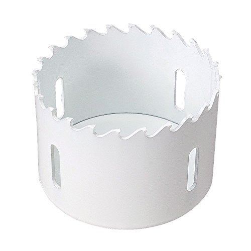 lenox tools 3024040ct 40 carbide tipped holesaw, 2-1 / 2-inc
