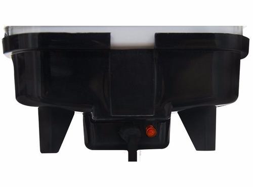 lenoxx vapor elétrica