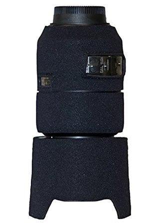 lenscoat lcn105vrbk nikon 105mm f/2.8g ed-if af-s vr lens co
