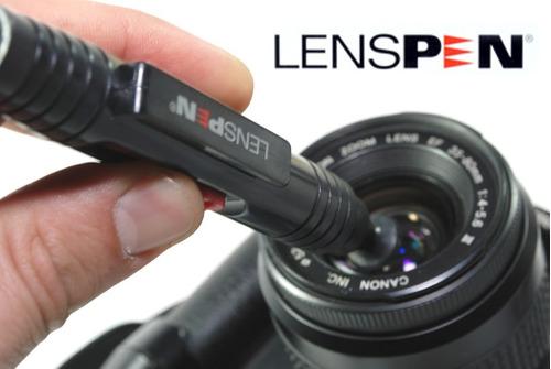 lenspen original limpiador lentes foto video lenspen