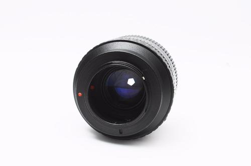 lente  50mm af 1.8 a m 4/3