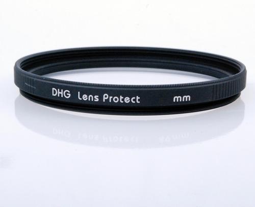 lente 67mm filtro marumi