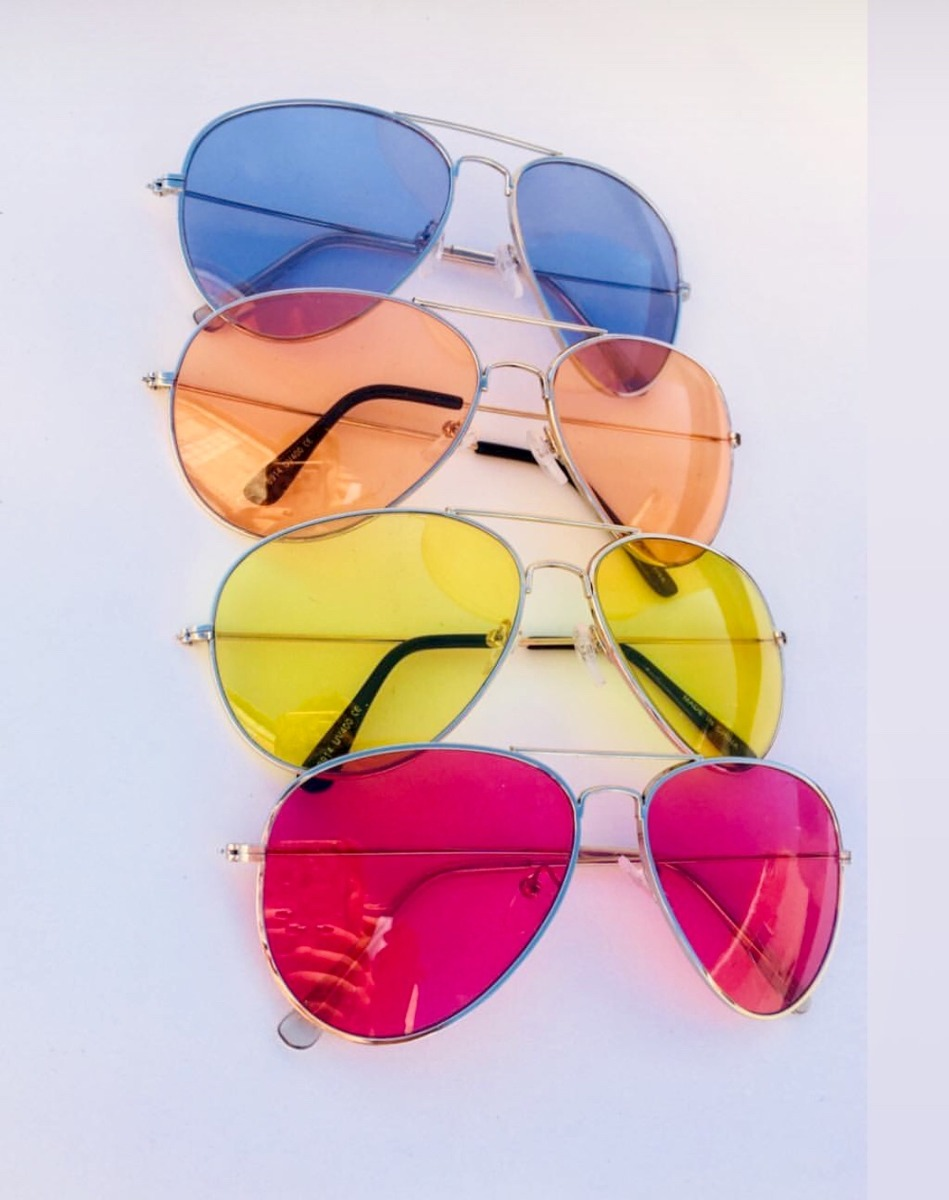 4c4939b030 lente anteojos gafas aviador color óptica mujer hombre moda. Cargando zoom.