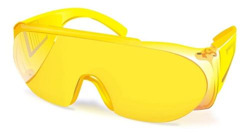 lente asl-06 amarillo ventilado kache tools ue120