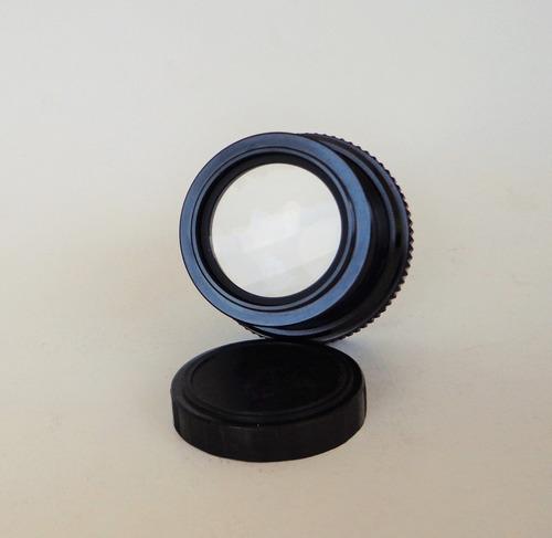 lente aubell de luxe semi fish-eye (0.42x)
