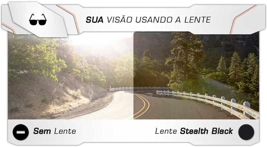 Lente Batwolf Stealth Black Polarizada - Bott Lenses - R  129,90 em ... da1cd59653