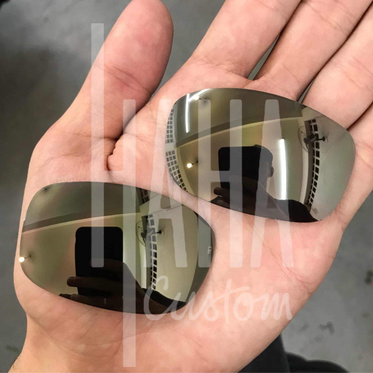 ca98561d84b18 Lente Black Espelhada P  X-squared Oakley Oferta De Hoje - R  100,00 ...