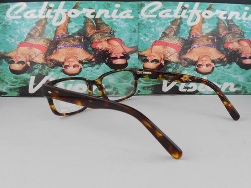 lente california vision  mod 183a carey