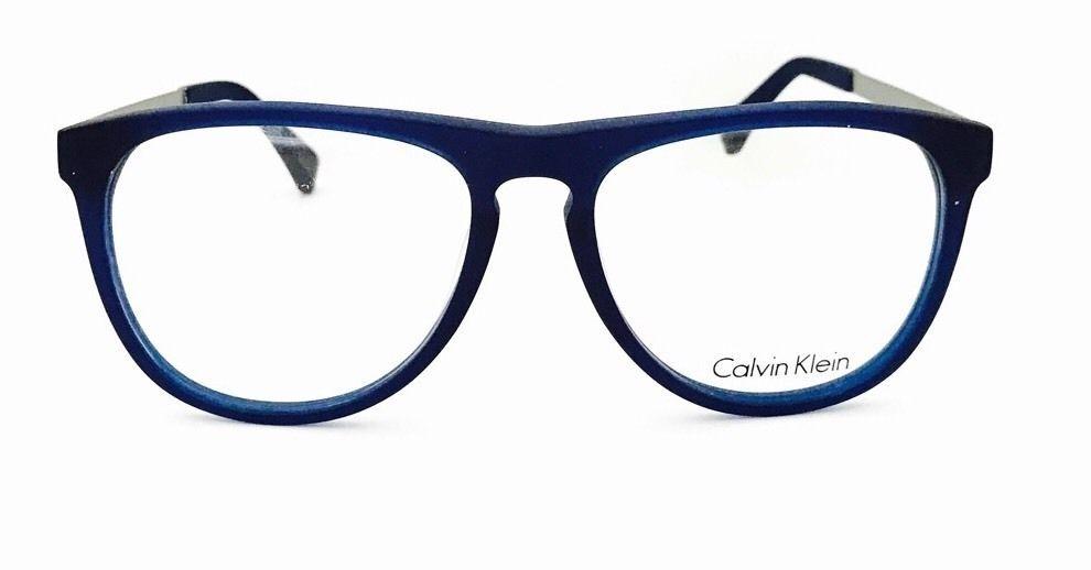cc7d9b1842 Lente Calvin Klein Oftalmico Graduable - $ 2,100.00 en Mercado Libre