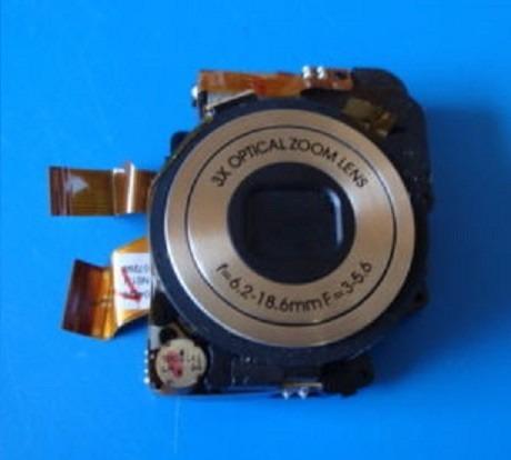 lente cámara hp sw350