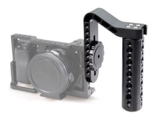 lente cámara len