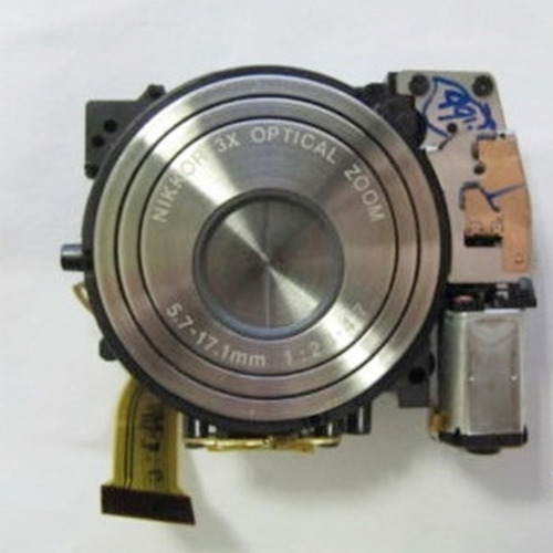 lente cámara nikon l16 l18 lente