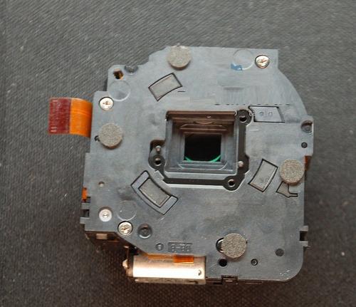 lente cámara sony cyber-shot dsc-w810 zoom