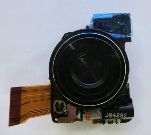 lente cámara sony dsc-w300