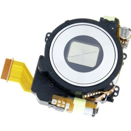 lente cámara  sony dsc-w520