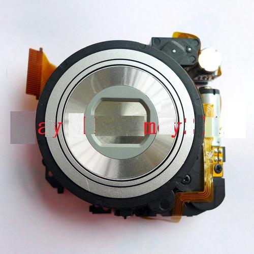 lente cámara  sony dsc-w710