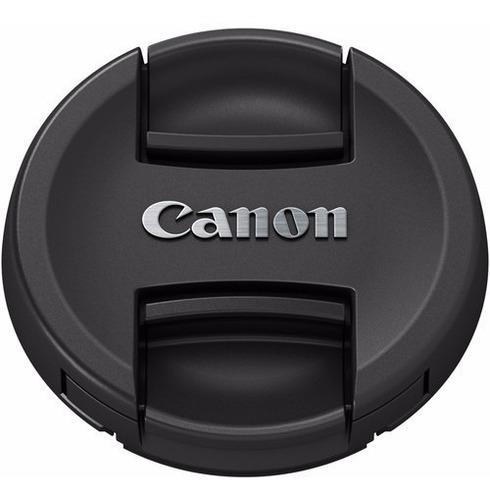 lente canon ef 50mm f/1.8 stm garantia brasil 12x s/juros
