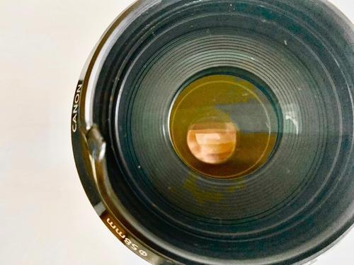 lente canon ef 70-300mm 1:4-5.6 is usm para reparacion