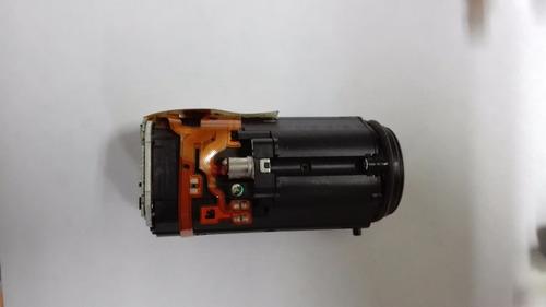 lente canon zr800
