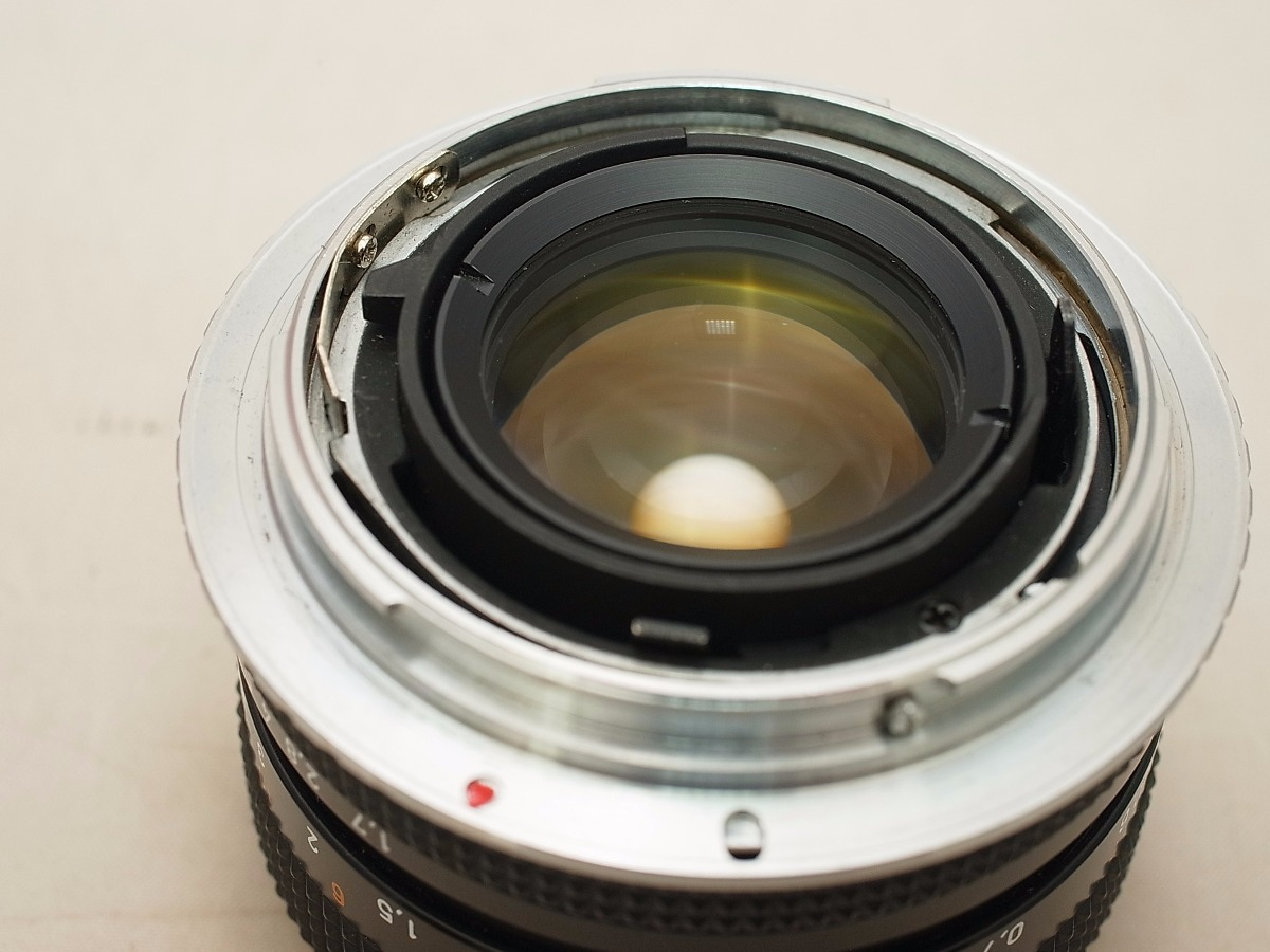 Lente Carl Zeiss Planar 1.7 50mm C y   Canon - R  1.200,00 em ... 6e3ad6eee1