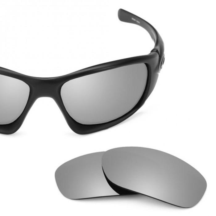 351093562b Lente Chrome P/ Oakley Ten Novidades C/ Qualidade - R$ 120,00 em ...
