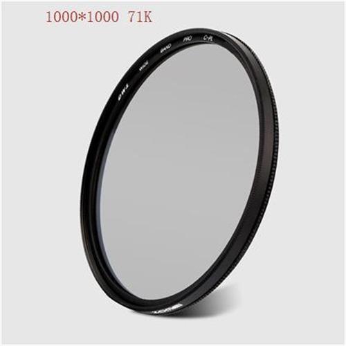 lente câmera filtro