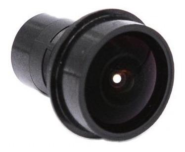 lente câmera para