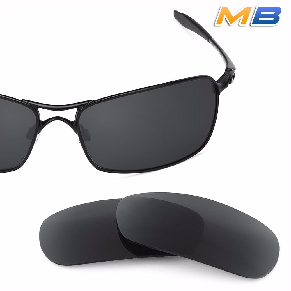 Lente Crosshair 2.0 Preta Stealth Black Polarizada - R  129,90 em ... 701812b931