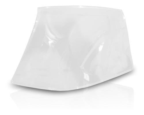 lente da sinaleira farol traseiro golf 2007 a 2013