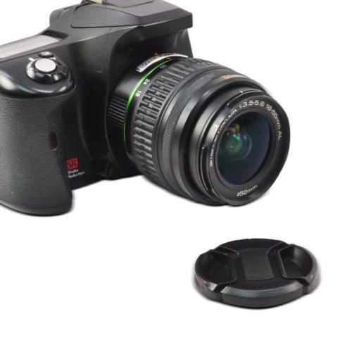 lente de 49mm snap-on tapa cubierta para sony nex3/nex5 niko