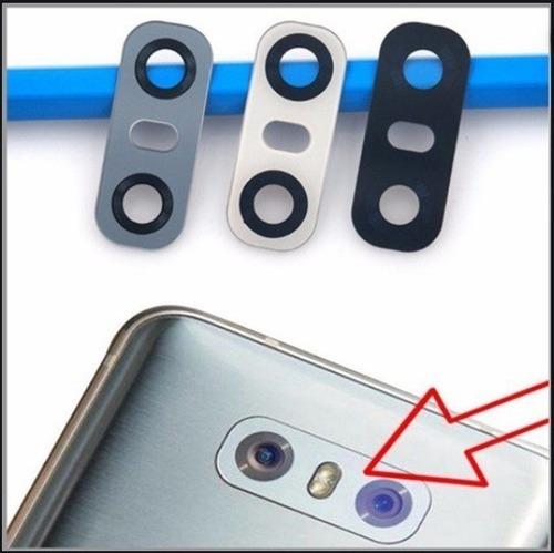 lente de camara lg g6 plus original nuevos colores garantia
