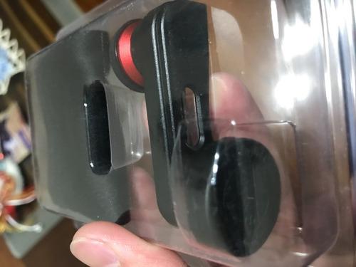 lente de cámara para iphone 5... 3 en 1 nuevo