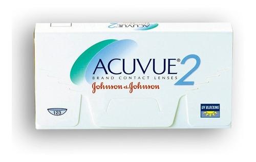 lente de contato acuvue 2  entrega + rápida