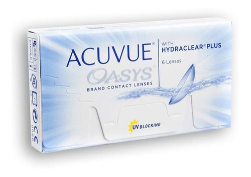 lente de contato acuvue oasys + entrega rápida
