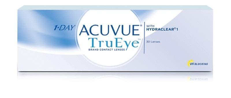 f9196d96f62ea lente de contato acuvue - trueye- 1 day. Carregando zoom.