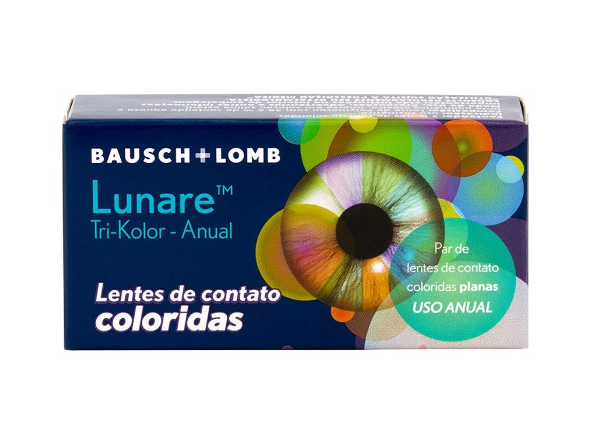 eca802891 lente de contato colorida lunare anual + renu + frete grátis. Carregando  zoom.