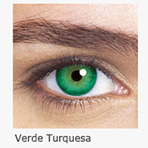 lente de contato colorida star colors ii com grau- 01 par