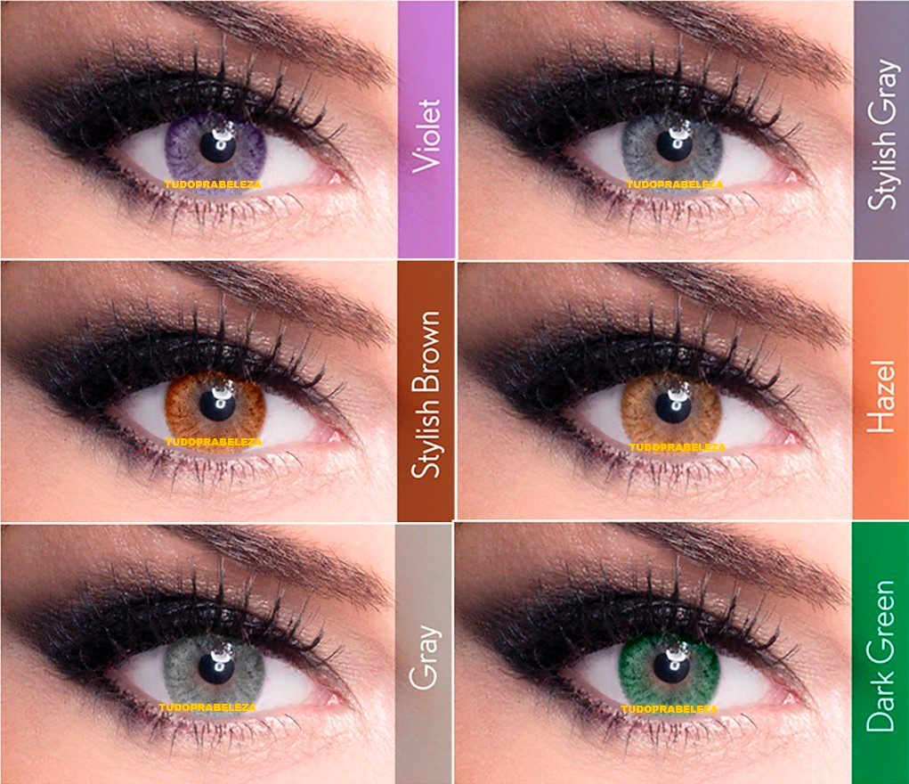 a74dc71c36 lente de contato coloridas color vision e freshlook sem grau. Carregando  zoom.
