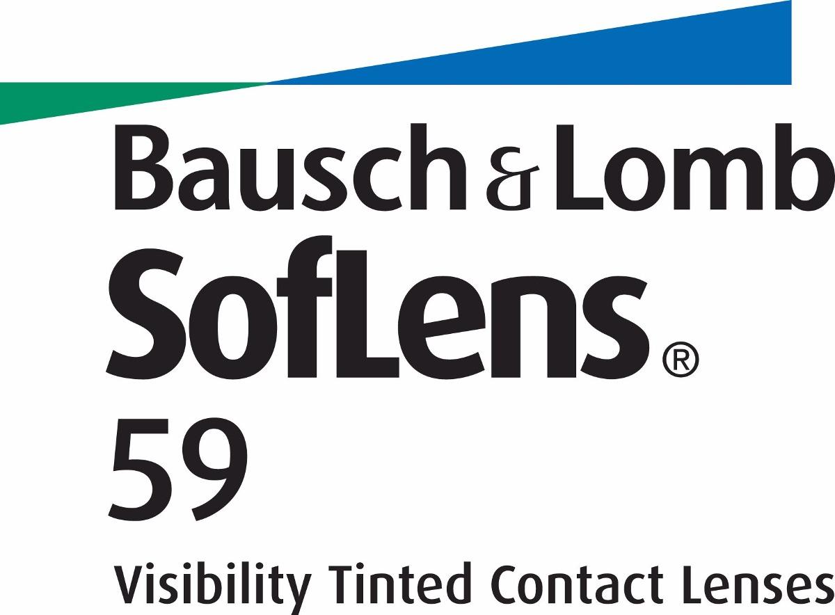 Lente De Contato Soflens 59 - Bausch Lomb 2 Caixas - R  168,00 em ... 7e2b6a7637