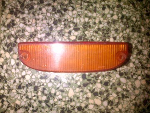 lente de faro delantero de giro opel k 180