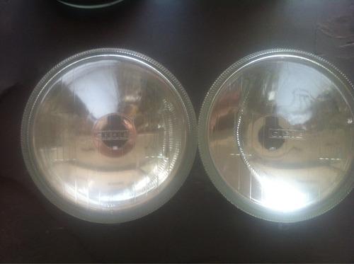 lente de farol de milha de longo alcance cibie