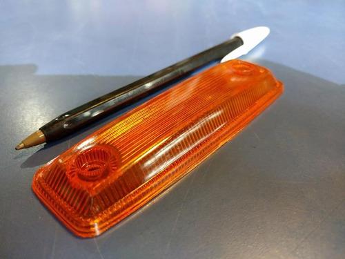 lente de giro lateral de guardabarro toyota celica 1980