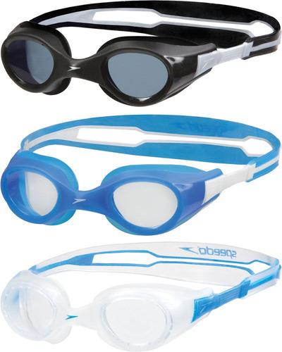 lente de natacion speedo modelo pacific flexifit