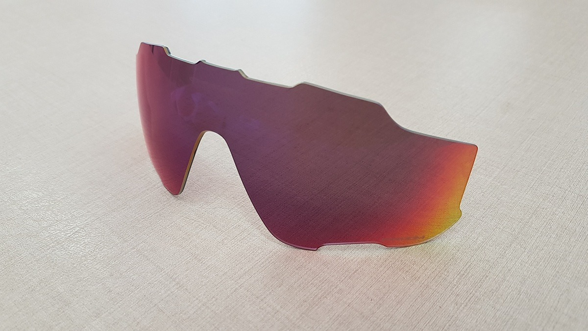 a0ad03fd71 Lente De Óculos Oakley Jawbreaker Prizm Road Original - R$ 265,00 em ...