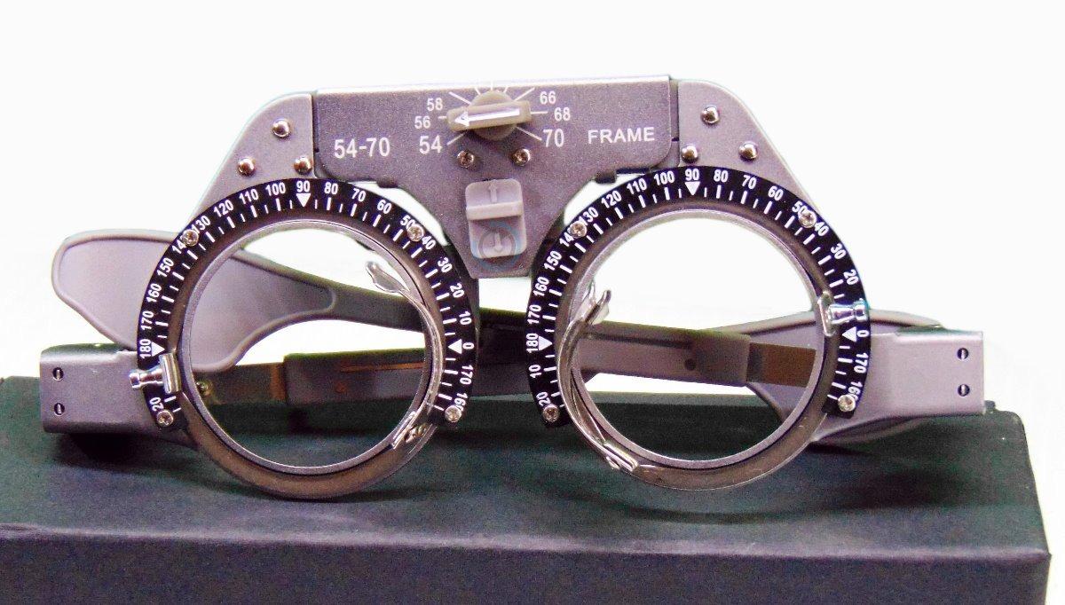 lente de prueba titanio ligero armazon de pruebas gris e84. Cargando zoom. c9c0fce361