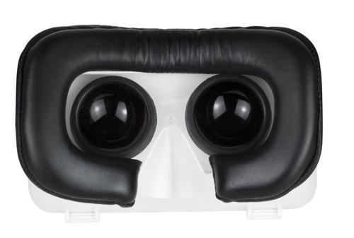 lente de realidad virtual para telefonos inteligente