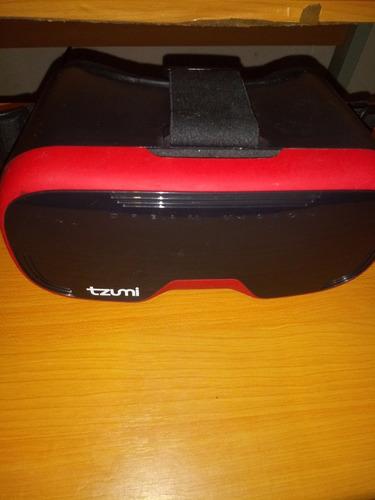 lente de realidad virtual tzumi