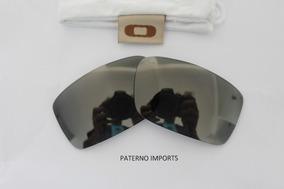 ac5228139 Oculos Oakley Gascan 26-246 Preto Fosco Ruby Iridium. 11. 1 vendido -  Paraná · Lente De Reposição Para Oakley Gascan - Veja Cores